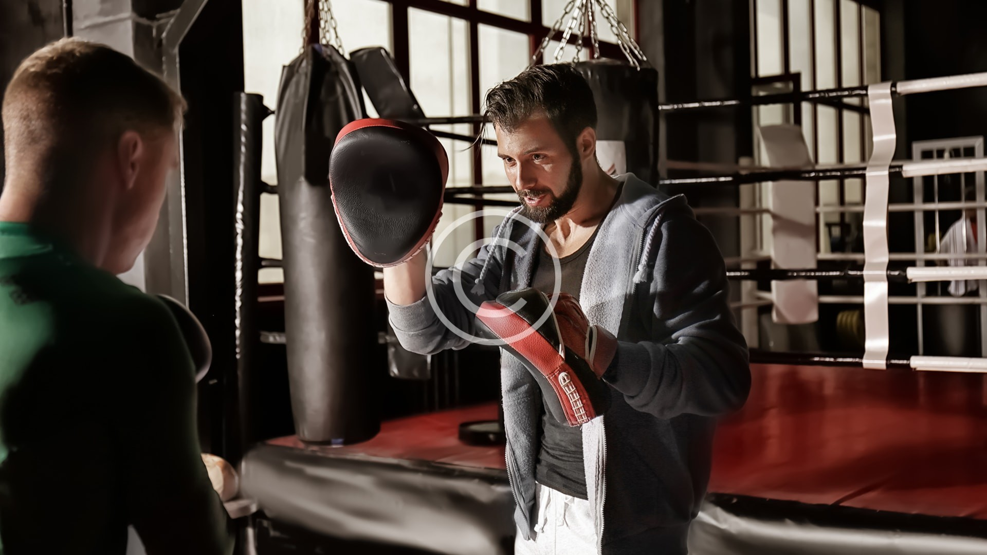 Boxing Fundamentals: the Punch Power